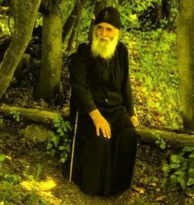 Старец Паисий Святогорец. Терпение исполняет человека Божественной благодатью