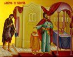 Слово в неделю о Мытаре и Фарисее. Из книги протоиерея Михаила Бравермана «Евангельская история в проповеди».