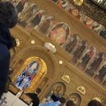 Молодёжный крестный ход 21 февраля 2016 г.
