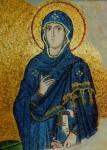 Акафист в истории православной гимнографии