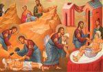 Проповедь протоиерея Михаила Бравермана на поздней Литургии 27.11.16 о милосердном самарянине