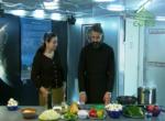 Кулинарное паломничество. Храм равноапостольных Константина и Елены. Готовим луковый суп