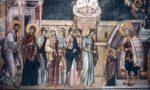 К празднику Введения во храм Пресвятой Богородицы