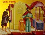 Протоиерей Михаил Браверман. О мытаре и фарисее. Евангельская история в проповеди