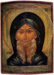 Память преподобного Антония Великого