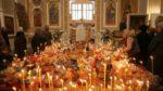 Архимандрит Кирилл (Павлов) о молитвенном поминовении усопших