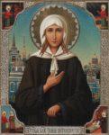 6 февраля совершается память блаженной Ксении Петербургской