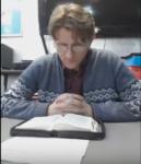 Лекция-беседа Д. Г. Добыкина «Паремии Великой субботы, как преддверие Пасхи» (+ Видео)