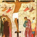 Расписание богослужений на 4 седмице Великого поста