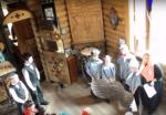 Детский Пасхальный праздник в нашем храме (+ Видео)
