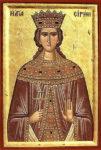 День памяти великомученицы Ирины