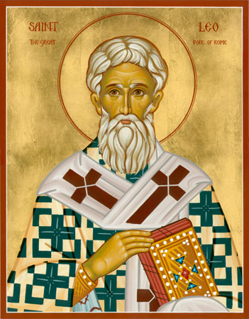 Начало Петрова (Апостольского) поста