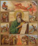 День памяти святого пророка Божия Илии