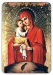 5 августа - праздник Почаевской иконы Божией матери.