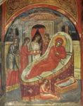 Праздник Рождества  Пресвятой Владычицы нашей Богородицы