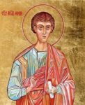 19 октября   -  День памяти апостола Фомы