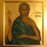 Расписание богослужений на 5 седмице Великого поста